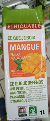 Mangue Pérou Madagascar - Produto