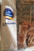 Brochettes de poulet - Produit - fr
