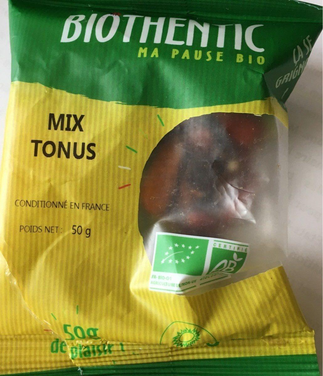Mix Tonus - Product - fr