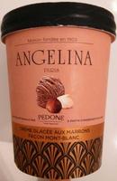 Angelina - Produit