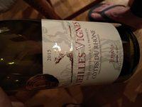 Vieilles Vignes - Producto