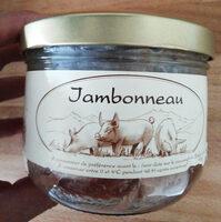 Jambonneau - Produit - fr
