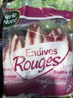Endives Rouges - Produit - fr