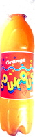 Soukous orange - Product - fr