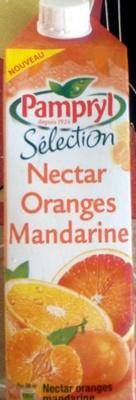 Nectar Oranges Mandarine - Produit