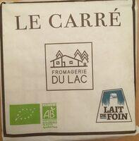 Fromage Le Carré - Produit - fr