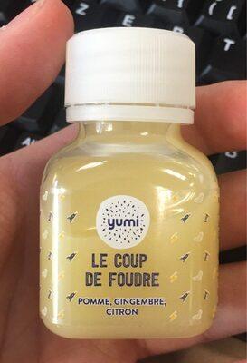Le Coup de Foudre - Product - fr