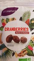 Fruits Séchés Bio - Produit
