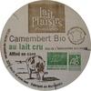 Camembert Bio au lait cru affiné en cave (22% MG) - Produit