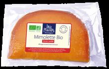 Mimolette Bio (27 % MG) Demi-vieille - Produit - fr