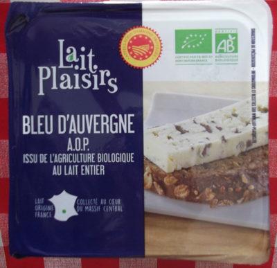 Bleu d'Auvergne A.O.P. (29% MG) - Product - fr
