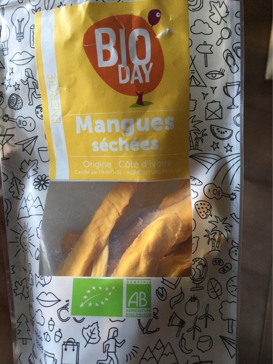 Mangues sechées - Product - fr