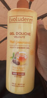 gel douche veloutée miel gourmand - Ingrédients - fr