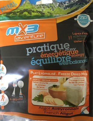 Aligot Français - Product - fr