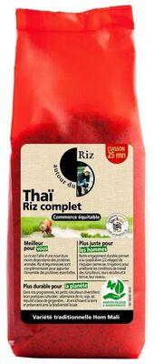 Riz Thai Complet - Product - fr