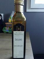 Vinaigre balsamique excellence - Product - fr