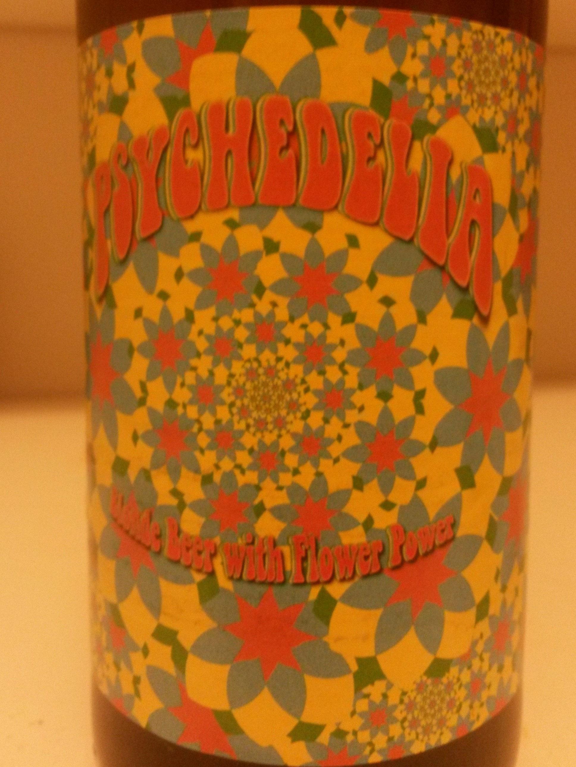 Biere Psychedelia - Produit - fr