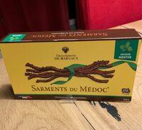 Sarments du Medoc - Produit - fr