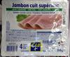 Jambon cuit supérieur - Product