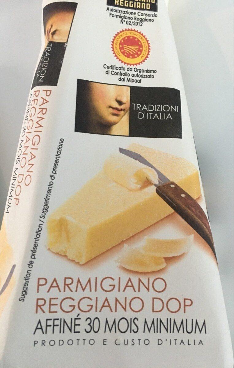 Parmesan - Prodotto - fr