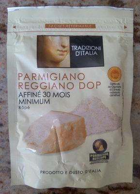 Parmigiano Reggiano DOP - نتاج - fr