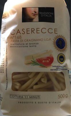 Caserecce - Product - fr