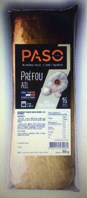 Préfou Ail - Product - fr