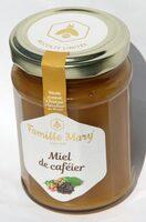 Miel de caféier - Produit - fr