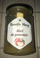 Miel de pommier - Product
