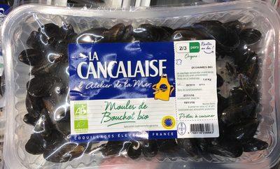 Moules de Bouchot Bio - Product