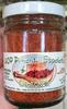 Piment d'Espelette A.O.P. - Product