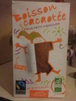 Boisson cacaotée pour petit déjeuner - Product