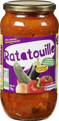 Ratatouille 1kg - Prodotto - fr