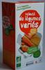 Velouté de légumes variés - Produit