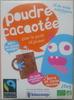 Poudre Cacaotée pour le Petit-Déjeuner - Product