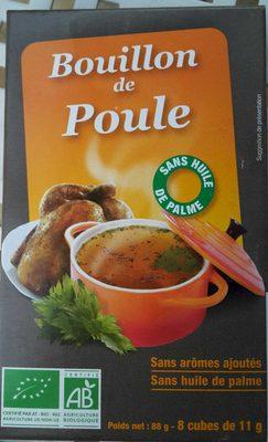 Bouillon de Poule - Produit - fr