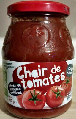 Chair de tomates - Product - fr