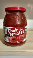 Chair de tomate - Produit
