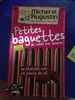 Petites baguettes - Product