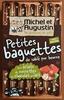 6 Petites Baguettes de Sablé Pur Beurre aux Éclats de Noisettes et Chocolat au Lait - Produit