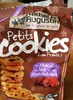 Petits cookies from France - Prodotto
