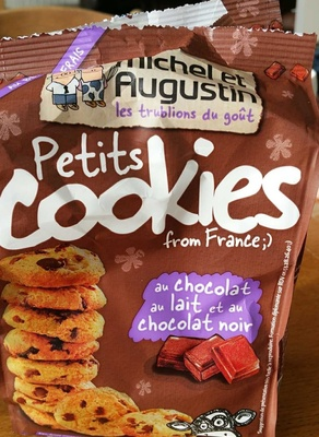 Petits cookies from France - Product - fr