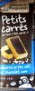 Petits carrés au beurre un peu salé et chocolat noir Michel et Augustin - Product
