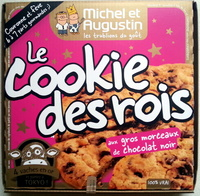 Le Cookie des Rois - Product - fr