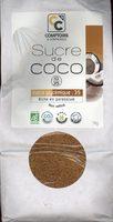 Sucre De Coco Bio - Produit - fr