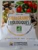 Mix de Goji & Graines Biologiques - Product
