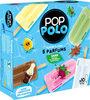 Pop polo x 10 - Produit