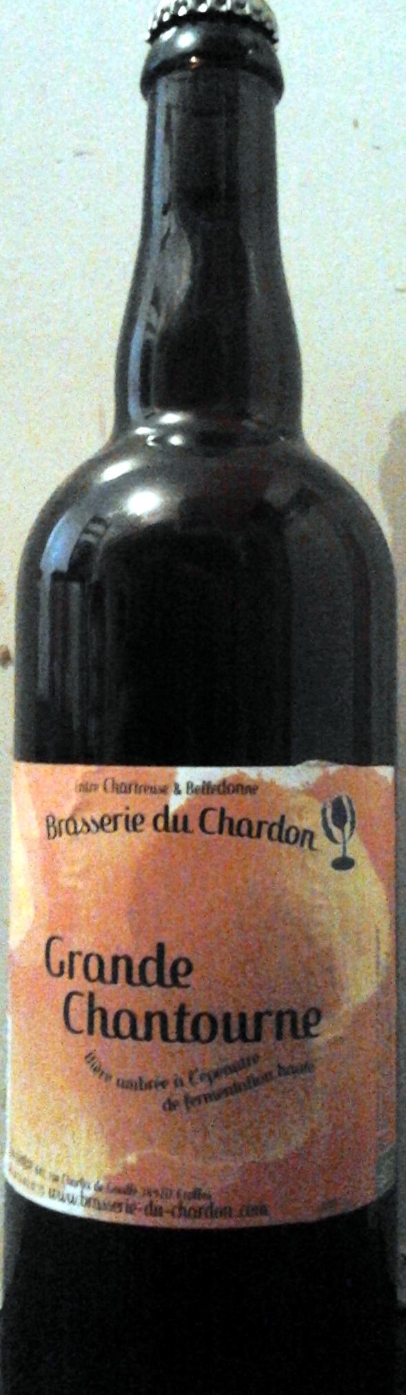 Grande Chantourne - Produit - fr
