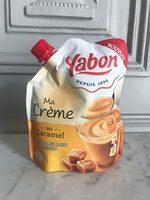 Ma crème au caramel - Produit - fr