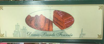 Demie Bande Fourrée - Product - fr